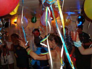 Crew Party